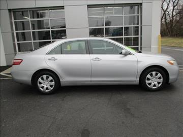 2007 Toyota Camry for sale in Indianapolis, IN