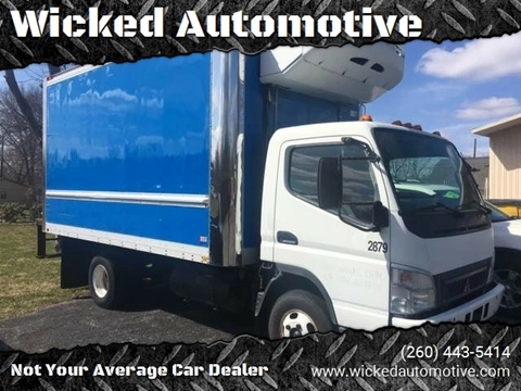 2007 Mitsubishi Truck for sale in New Haven, IN