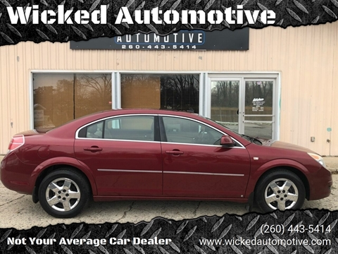 2008 Saturn Aura for sale in New Haven, IN