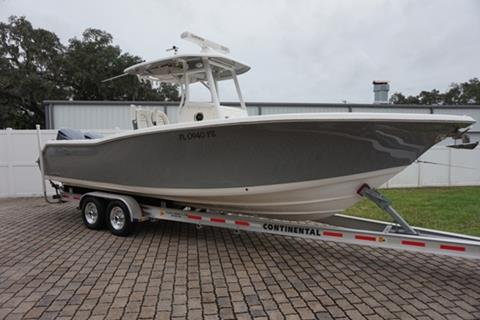 2015 TIDEWATER CUSTOMS 280CC for sale in Seffner, FL