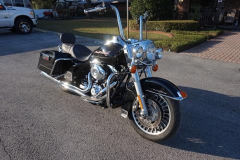 2013 Harley-Davidson Road King