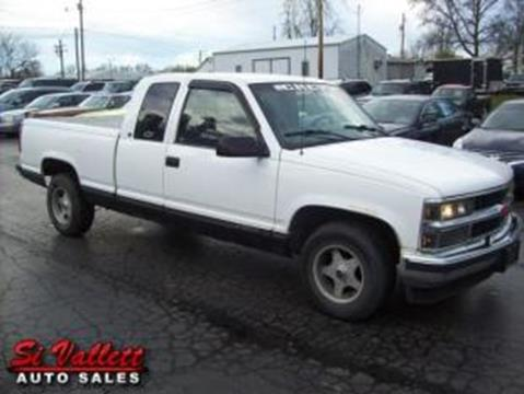 1998 Chevrolet C/K 1500 Series for sale in Nashville, IL