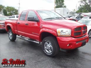 2006 Dodge Ram Pickup 2500 for sale in Nashville, IL