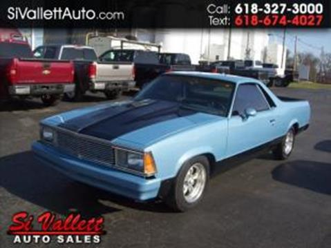 1981 GMC Caballero for sale in Nashville, IL
