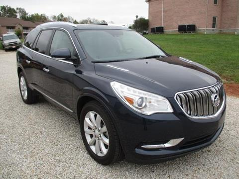 2017 Buick Enclave for sale in Orleans, IN