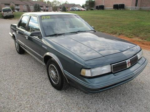 1994 Oldsmobile Cutlass Ciera for sale in Orleans, IN