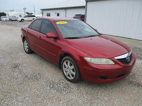 2005 Mazda MAZDA6 for sale in Orleans, IN
