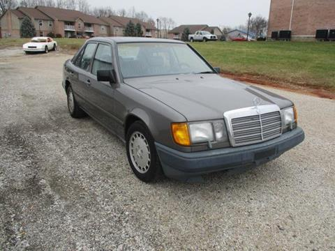1987 Mercedes-Benz 300-Class for sale in Orleans, IN