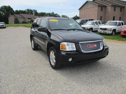 2007 GMC Envoy for sale in Orleans, IN