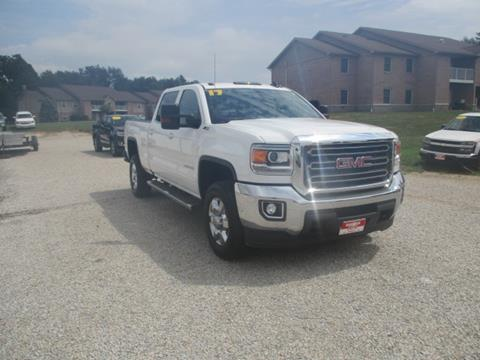 2017 GMC Sierra 3500HD for sale in Orleans, IN