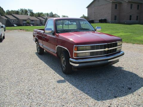 1991 Chevrolet C/K 1500 Series for sale in Orleans, IN
