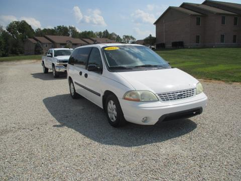 2003 Ford Windstar for sale in Orleans, IN