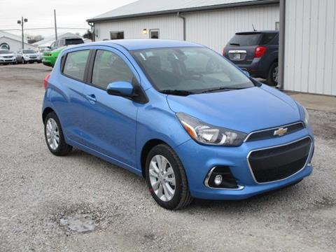 2017 Chevrolet Spark for sale in Orleans, IN