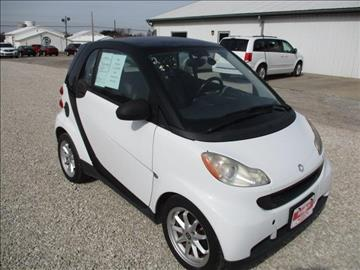 2008 Smart fortwo for sale in Orleans, IN