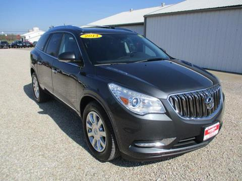 2014 Buick Enclave for sale in Orleans, IN