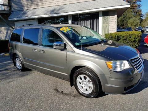 2010 Chrysler Town and Country for sale in Auburn, ME