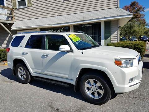 2010 Toyota 4Runner for sale in Auburn, ME