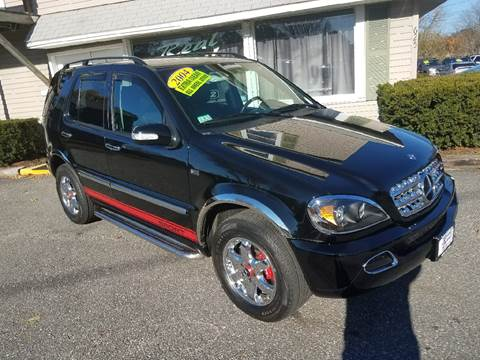 2004 mercedes benz m class for sale in maine for 2004 mercedes benz ml350 for sale
