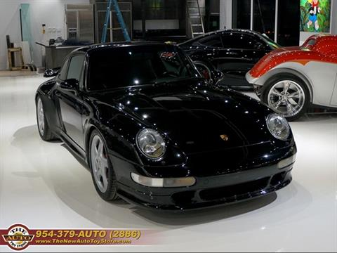 1997 Porsche 911 for sale in Fort Lauderdale, FL