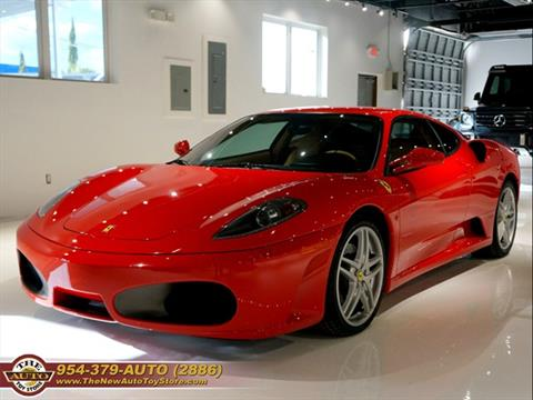 2007 Ferrari F430 for sale in Fort Lauderdale, FL