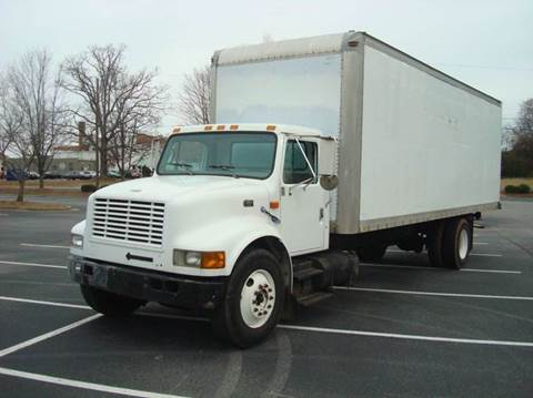 2000 International 4700 for sale in Greensboro, NC