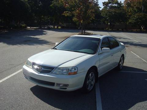 2003 Acura TL for sale in Greensboro, NC