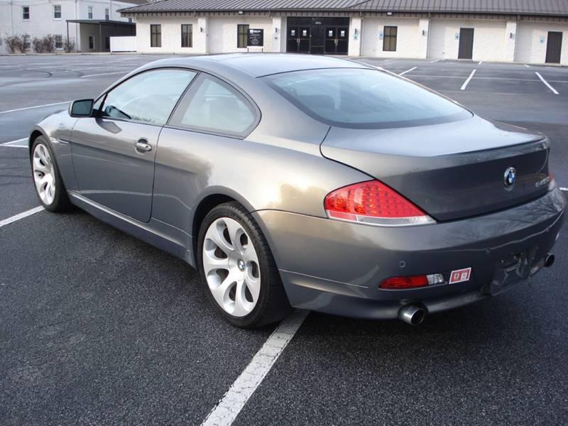 645ci 2dr coupe