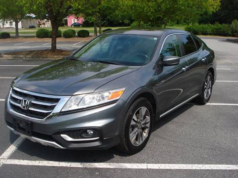 2013 Honda Crosstour for sale in Greensboro, NC