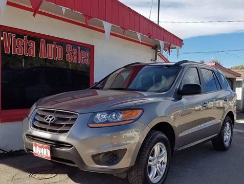2011 Hyundai Santa Fe for sale in Longmont, CO