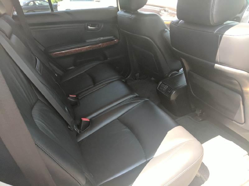 2004 Lexus RX 330 AWD 4dr SUV - Bristol TN