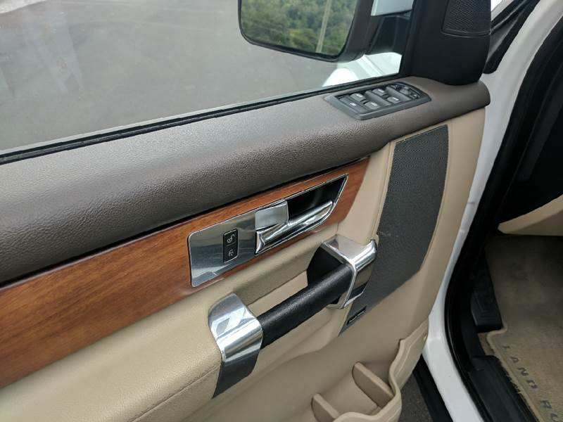 2011 Land Rover LR4 4x4 4dr SUV - Bristol TN