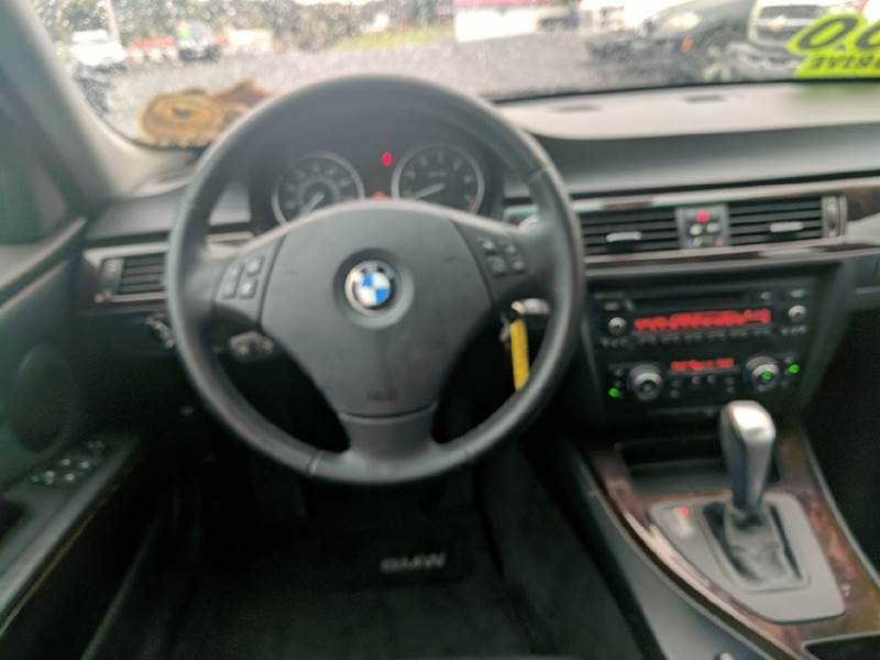 2011 BMW 3 Series AWD 328i xDrive 4dr Sedan SULEV - Bristol TN