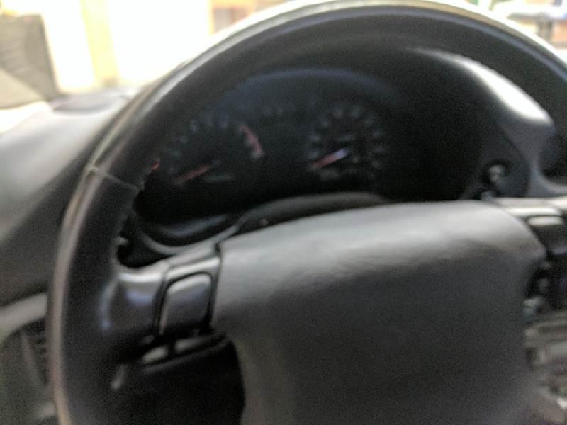 1994 Dodge Stealth AWD R/T Turbo 2dr Hatchback - Bristol TN