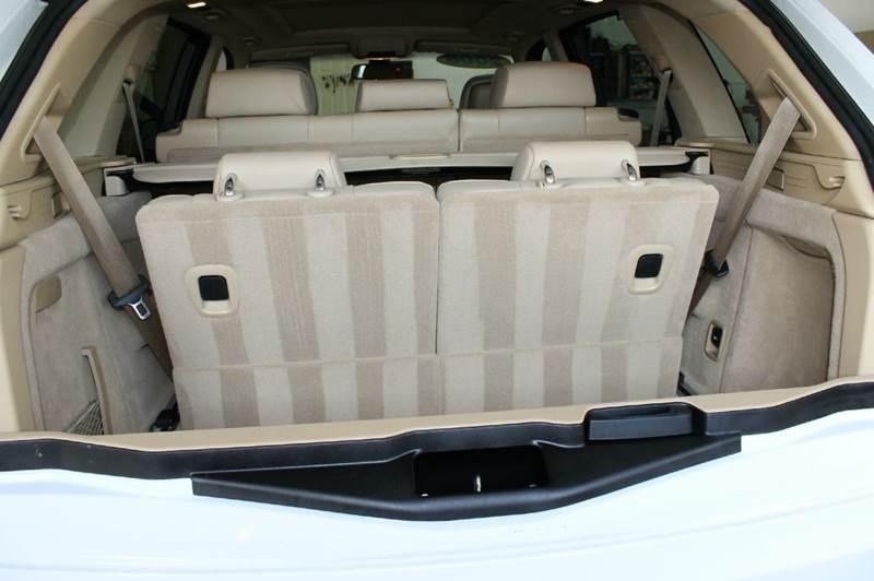 2008 BMW X5 3.0si AWD 4dr SUV - Bristol TN