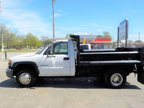 2005 GMC Sierra 3500 for sale in Council Bluffs, IA