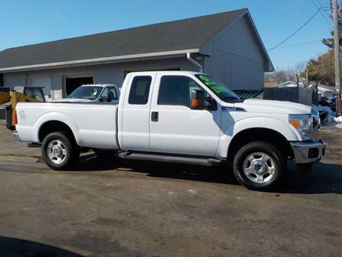 2014 Ford F-250 Super Duty for sale in Council Bluffs, IA