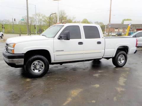 Used Chevy Silverado 2500 >> 2006 Chevrolet Silverado 2500hd For Sale In Council Bluffs Ia