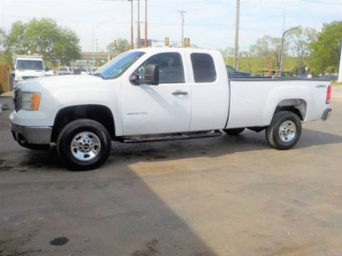 2010 GMC Sierra 2500HD for sale in Council Bluffs, IA