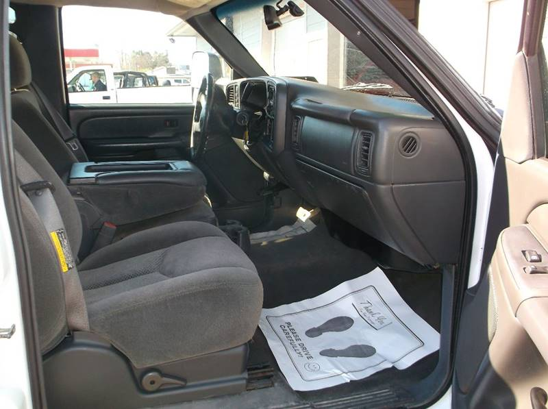 2006 GMC Sierra 2500HD SLE1 4dr Crew Cab 4WD SB - Council Bluffs IA