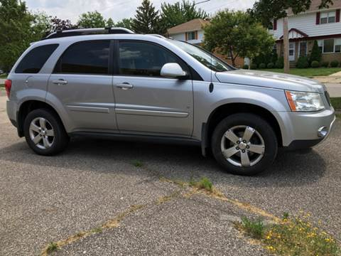 2006 Pontiac Torrent for sale in Euclid, OH