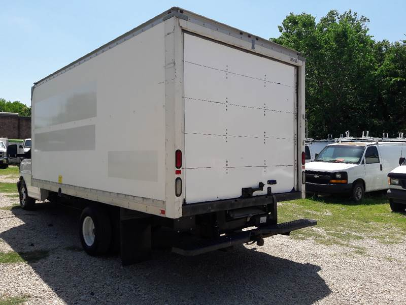 fam savana ramp truck box gmc inventory