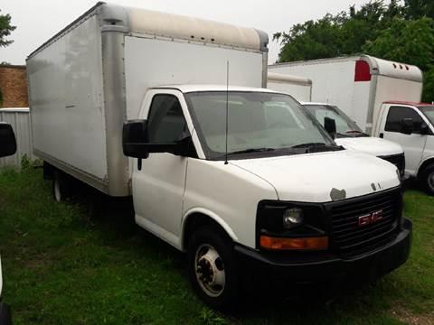 2011 GMC C/K 3500 Series for sale in Dallas, TX