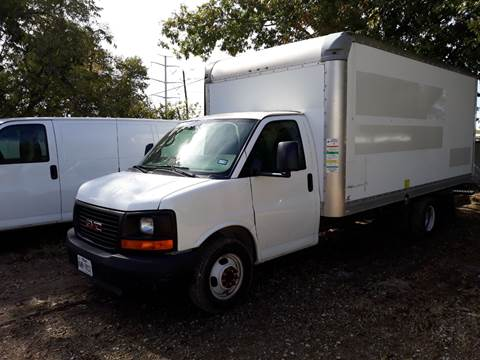 2011 GMC C/K 3500 Series for sale in Dallas, TX