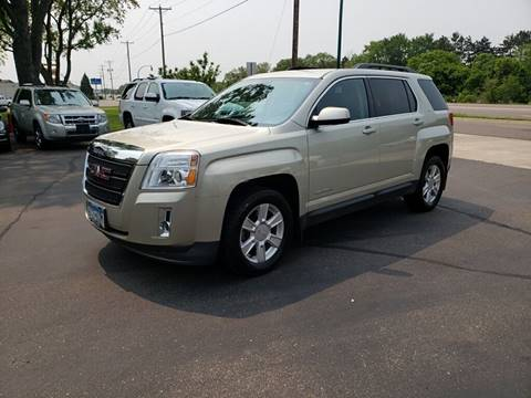 2013 GMC Terrain for sale in Crystal, MN