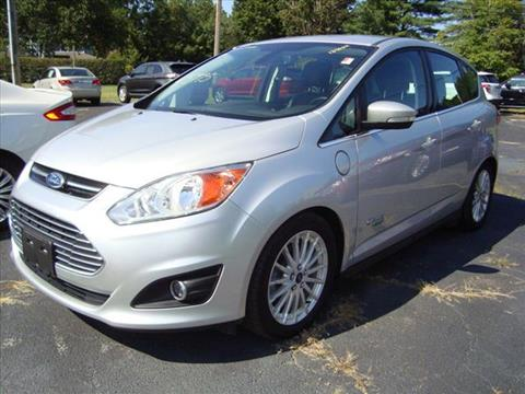 2015 Ford C-MAX Energi for sale in Millerton, NY