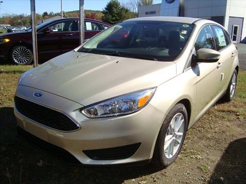 2017 Ford Focus for sale in Millerton, NY