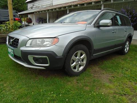 2009 Volvo XC70 for sale in Leicester, VT
