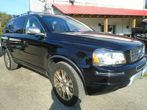 2014 Volvo XC90 for sale in Leicester, VT