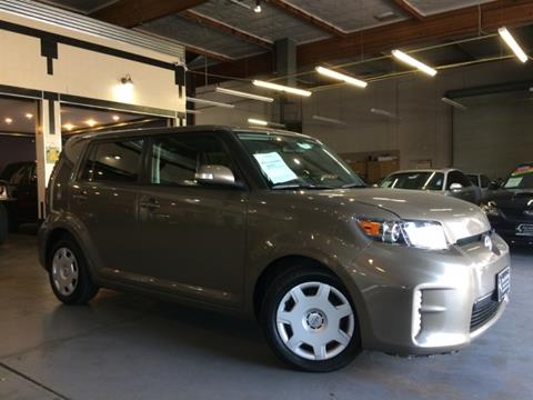 2013 Scion xB for sale in Sacramento, CA