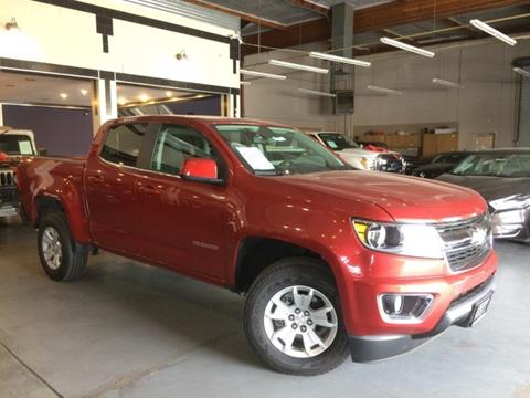 2016 Chevrolet Colorado for sale in Sacramento, CA
